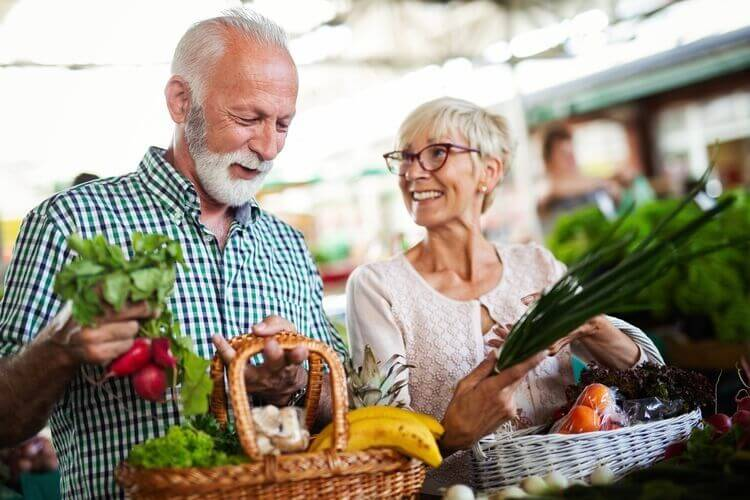 L'alimentation une prévention indispensable contre le cancer