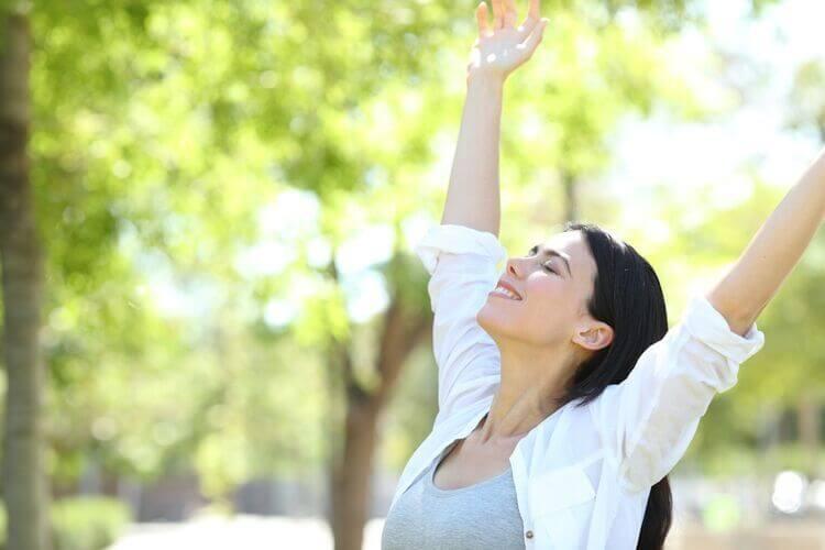 Quels sont les bénéfices de la respiration abdominale?